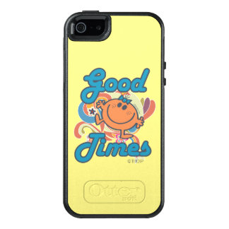 Good Times With Little Miss Fun OtterBox iPhone 5/5s/SE Case