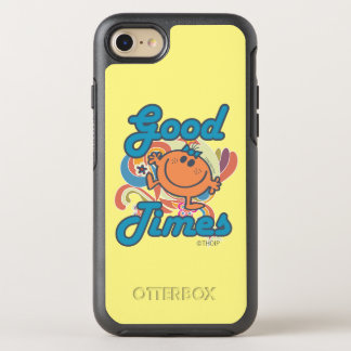 Good Times With Little Miss Fun OtterBox Symmetry iPhone 7 Case