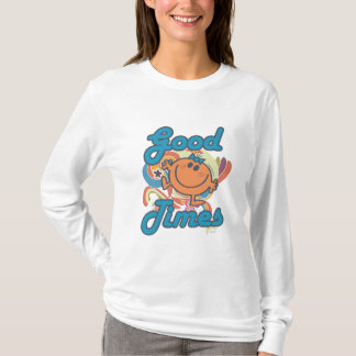 Good Times With Little Miss Fun T-Shirt
