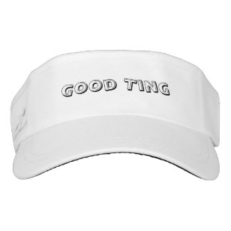 Good ting visor
