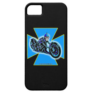 Good To Go Chopper iPhone 5/5S Case
