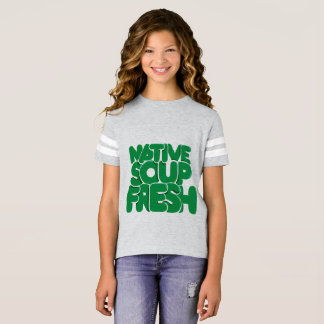 Good vibes, fun and  casual T-shirt
