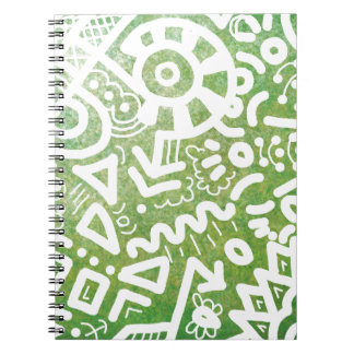 Good Vibes Note Books