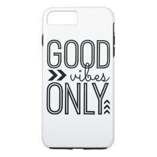 Good Vibes Only iPhone 7 Plus Case