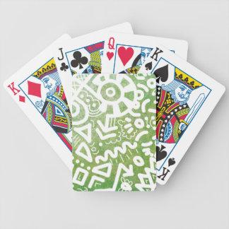Good Vibes Poker Deck