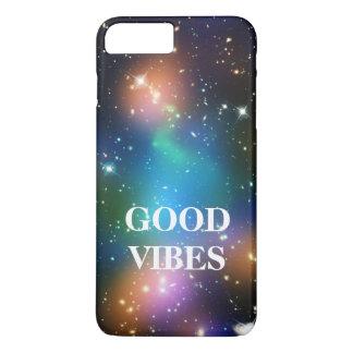 Good Vibes Space Dust iPhone 8 Plus/7 Plus Case