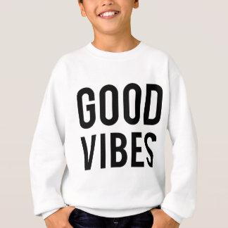 Good Vibes- Sweatshirt