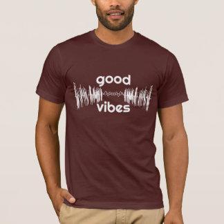 Good Vibes Tee Shirt