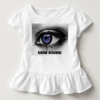GOOD VISION! TODDLER T-SHIRT