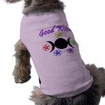 Good Witch Dog Tshirt