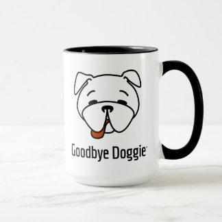 Goodbye Doggie Mug