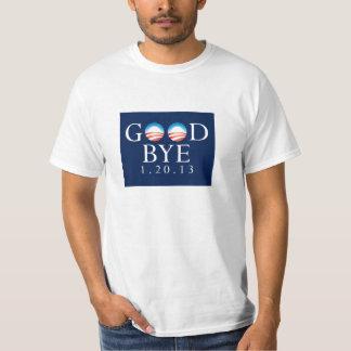 Goodbye Obama Value T-Shirt