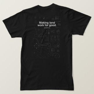 GoodLands Classic Dark, Mens T-Shirt