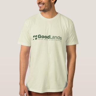 GoodLands Classic Light, Mens T-Shirt
