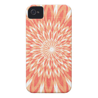 GoodLUCK Charm CHAKRA Sun Sunflower ART GIFTS Case-Mate iPhone 4 Case