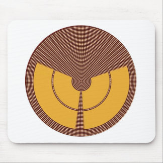 GoodLuck NewDrivers - Steer Clear of Competition Mouse Pad