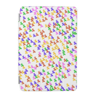 GOODLUCK Om Mantra 108 template diy iPad Mini Cover