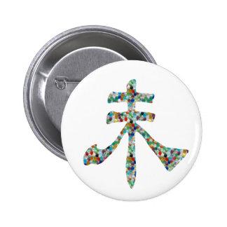 Goodluck Script : Chinese Oriental Gems Buttons
