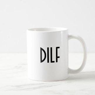 Goodmorning DILF Mug