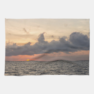 Goodmorning Folly Beach Towels