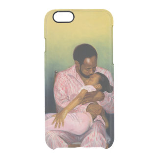 Goodnight Baby 1998 Clear iPhone 6/6S Case