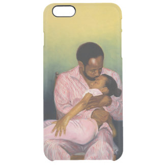 Goodnight Baby 1998 Clear iPhone 6 Plus Case