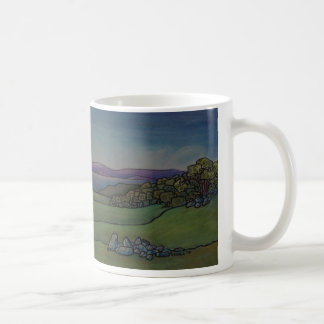 Goodnight Valhalla Coffee Mug