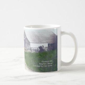 Goodrich Hill Mug