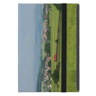 Goods train with Birkenbringhausen Case For iPad Mini