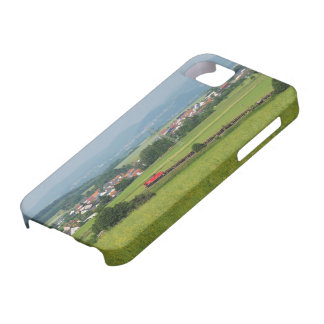 Goods train with Birkenbringhausen Case For The iPhone 5