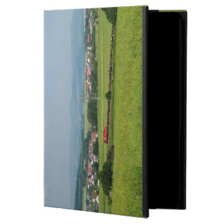 Goods train with Birkenbringhausen Powis iPad Air 2 Case