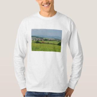 Goods train with Birkenbringhausen T-Shirt