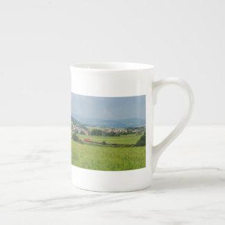 Goods train with Birkenbringhausen Tea Cup