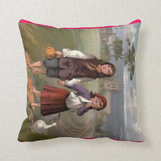 Goody Two Shoes - Pillows for kids - 1 of 4