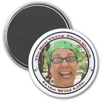 Goofie 2009 magnet