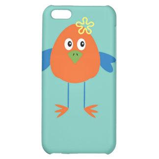 Goofy Bird - iPhone Case iPhone 5C Case