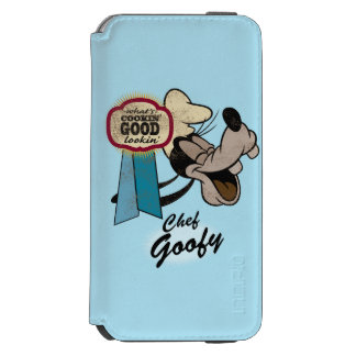 Goofy | Chef Incipio Watson™ iPhone 6 Wallet Case