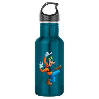 Goofy | Dancing 532 Ml Water Bottle