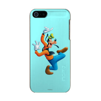 Goofy | Dancing Incipio Feather® Shine iPhone 5 Case