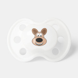 Goofy Dog Pacifier
