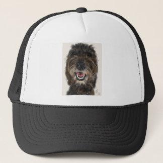 Goofy Dog Trucker Hat