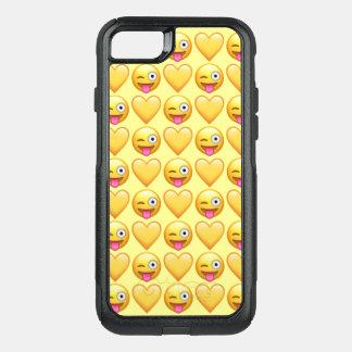 Goofy Emoji iPhone 7 Otterbox Case