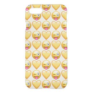 Goofy Emoji iPhone 8/7 Clearly™ Case
