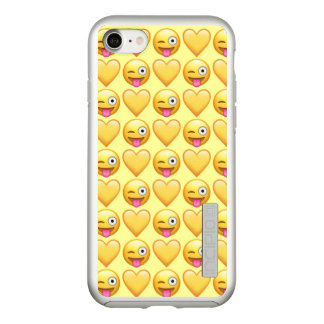Goofy Emoji iPhone 8/7 Incipio DualPro Shine iPhone 8/7 Case
