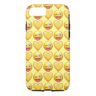 Goofy Emoji iPhone 8/7 Phone Case