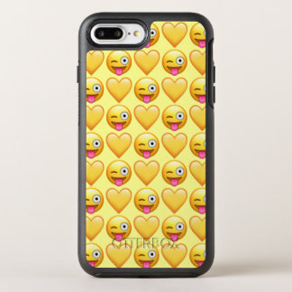 Goofy Emoji iPhone 8 Plus/7 Plus Otterbox