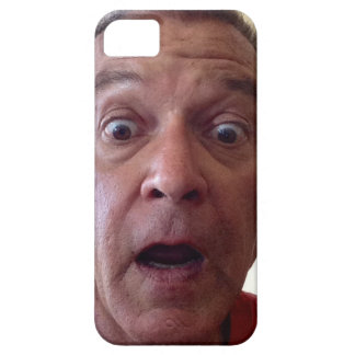 Goofy faceimage jpg cover for iPhone 5/5S