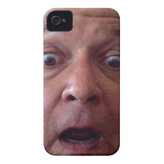 Goofy faceimage jpg iPhone 4 cover