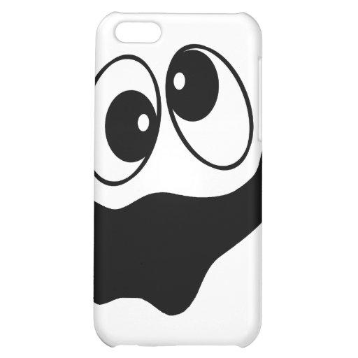 Goofy Ghost iPhone 5C Cases