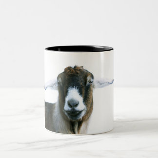 Goofy Goat Mug